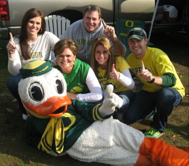 McMinnville Ducks