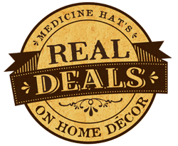Real deals store medicine hat