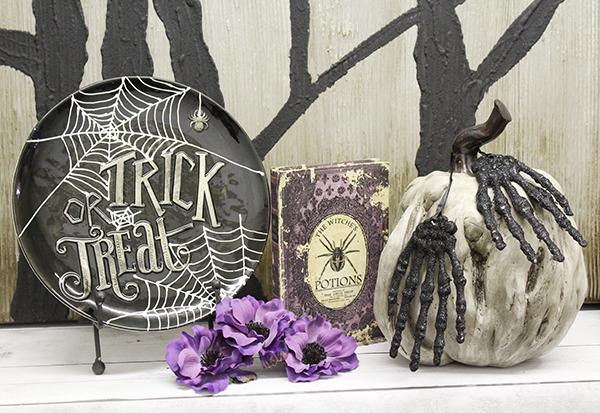 Spooky Scary Real Deals Halloween Sneak Peek Real Deals On Home Decor