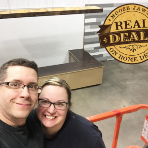 Training Week: Moose Jaw Couple Discovers the Ins and Outs of Real Deals