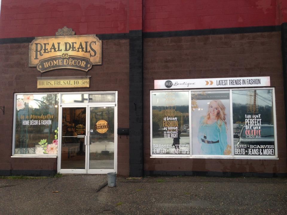 Take A Peek! Inside The Real Deals Cranbrook, British