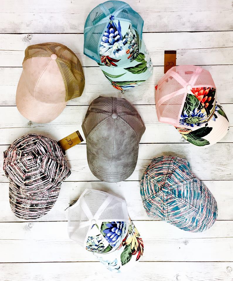 cc hats
