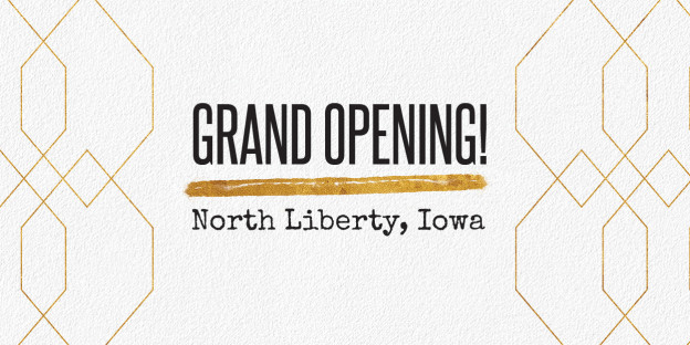 Real Deals Reopens in North Liberty, Iowa