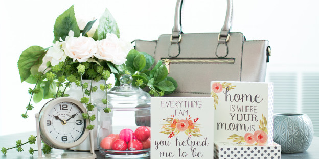 Real Deals | Mother's Day Gift Ideas