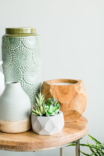 Accent Pottery | Real Deals