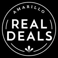 Real Deals – Amarillo, TX Logo