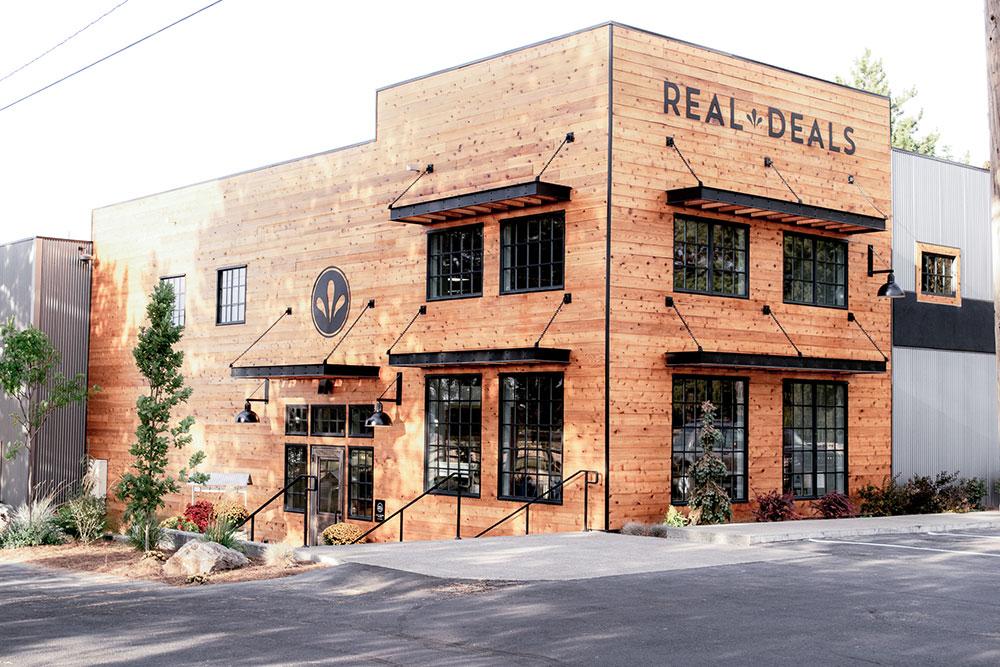 Real Deals - Twin Falls, ID: Headquarters Location