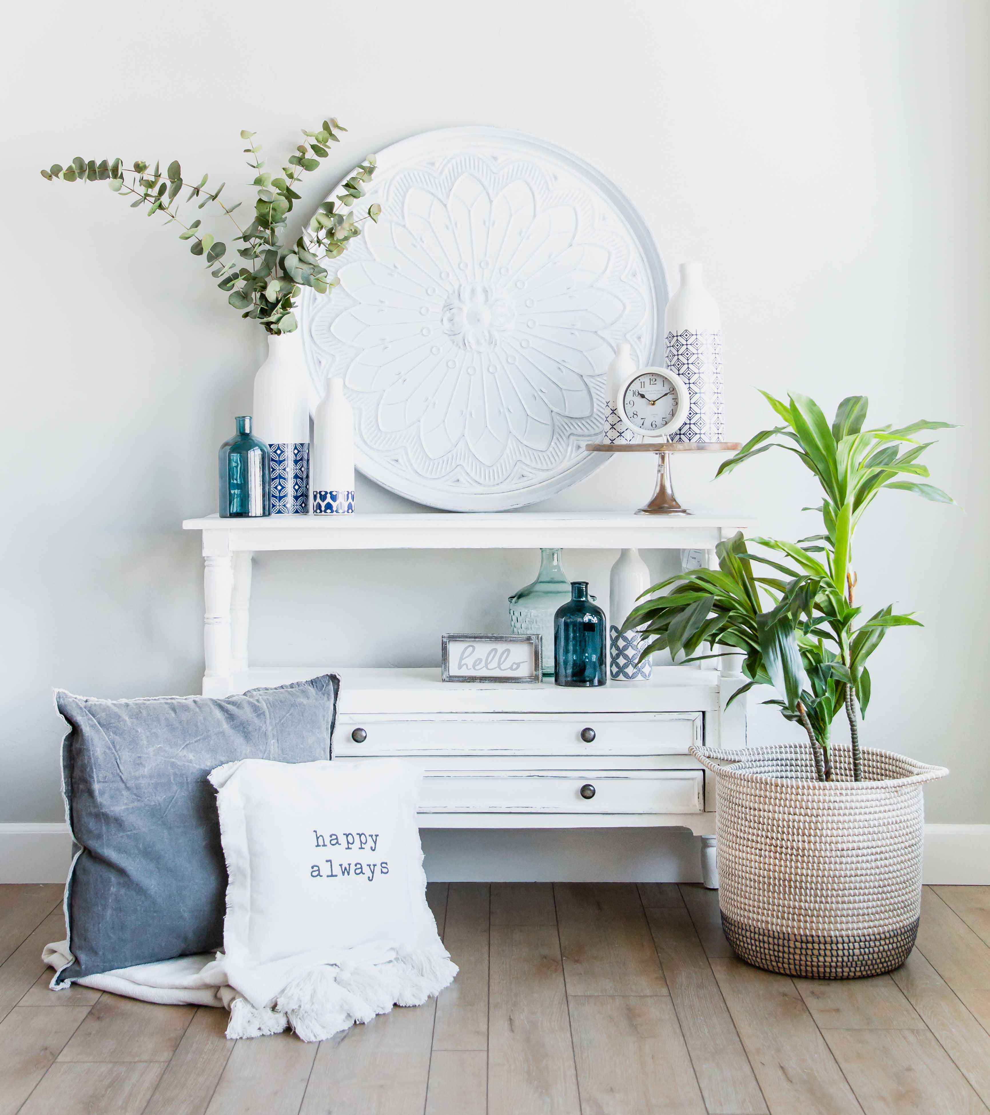 Real Deals - Affordable Home Decor