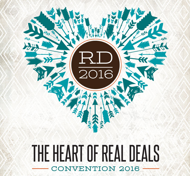 Real Deals Convention 2016