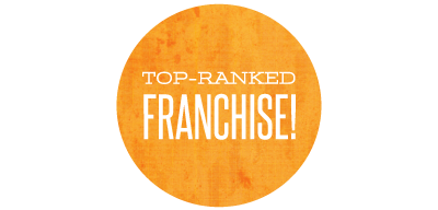 RD top ranked franchise