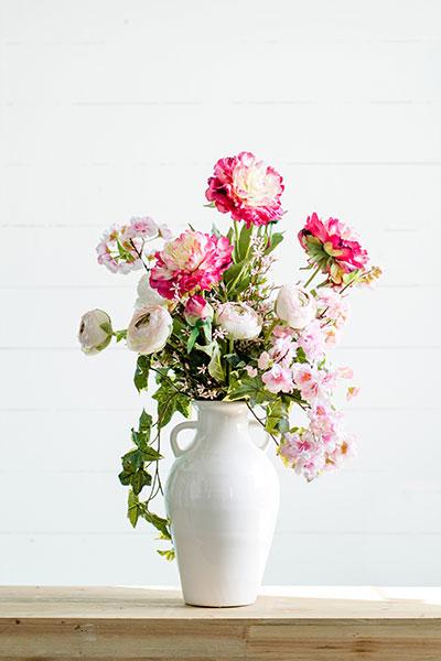 Floral Bouquet - Real Deals