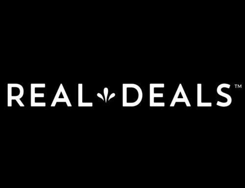 Real Deals New Brand Identity