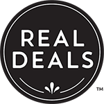 Real Deals Logo