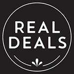 Real Deals Logo